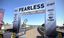 Fearless Races